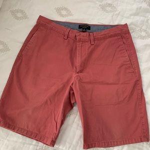 Banana Republic Aiden Chino Shorts